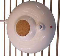 bird plan heater